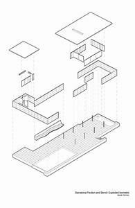 Parametric Bench for Barcelona Pavilion - Jacob Kenney ...