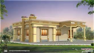 house plans with 4 bedrooms small south indian home design home kerala plans