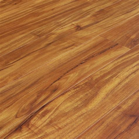 scraped laminate wood flooring acacia light laminate hand scraped sles 8 quot x 5 quot traditional laminate flooring by