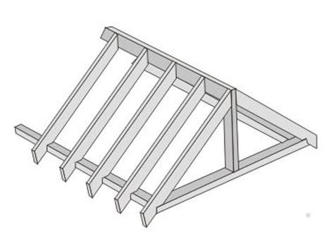 how to build a gable roof 1000 ideas about shed roof on building a shed shed plans and a shed