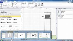Getting Started With Visio 22