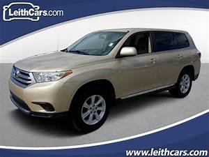 Used 2011 Toyota Highlander For Sale