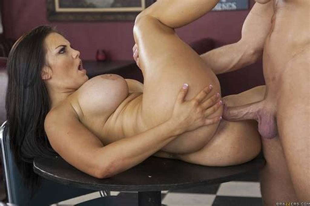 #Mackenzee #Pierce #Enjoys #Huge #Cock #Deep #In #Her #Tight #Pussy