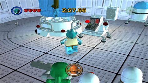 Lego Star Wars Ii Bounty Hunter Missions Mission 5