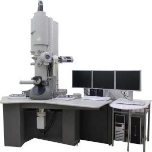 transmission electron microscope tem