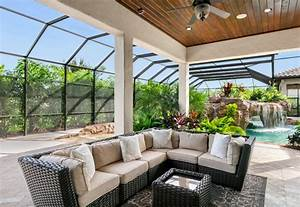 Top, 15, Sunroom, Design, Ideas, And, Costs