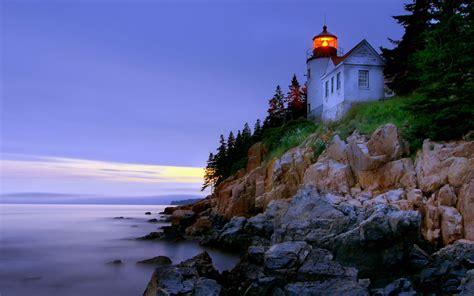 Lighthouse Desktop Backgrounds PixelsTalk Net