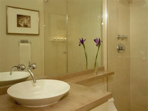 Small Bathroom Designs by Modern Furniture Small Bathroom Design Ideas 2012 From Hgtv
