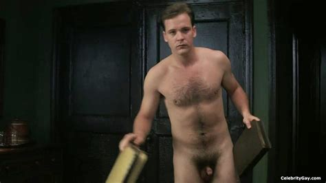 Actor Peter Sarsgaard Frontal Naked In Kinsey Very Small