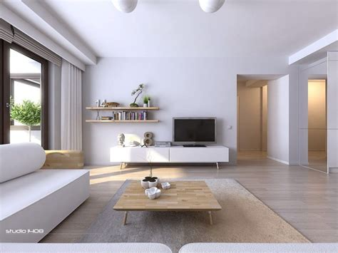 Apartment Living For The Modern Minimalist by Apartment Living For The Modern Minimalist Decor