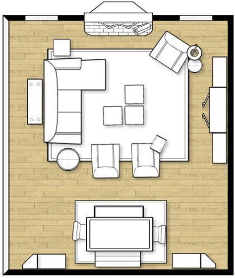livingroom layout furniture arranging tricks the budget decorator