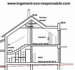 dessiner sa maison coupe With comment dessiner un plan de maison