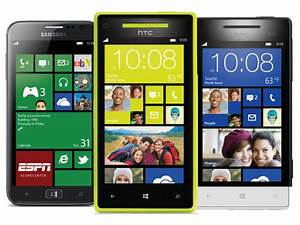 Windows Phone GB sales share hits double digits for first ...