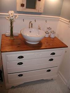166 best images about old dresser turns into bathroom With old dresser made into bathroom vanity
