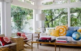 fashion home interiors 55 awesome sunroom design ideas digsdigs