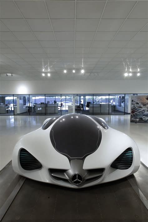 mercedes benz biome in action mercedes benz biome concept la shows 2010 car and style