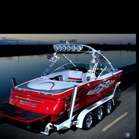 Mastercraft Rc Boat For Sale by Mastercraft X Free Time Boating And