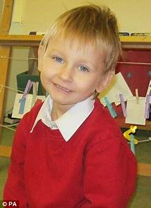 Four-year-old Daniel Pelka was beaten and starved to death ...