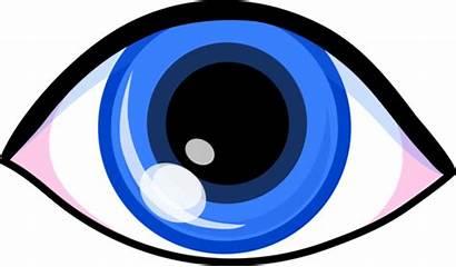 Eye Eyes Clipart Clip Clipartpanda Human Vision