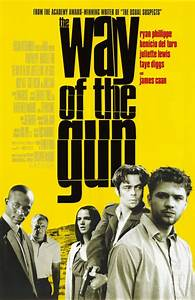 Way of the Gun Movie Posters From Movie Poster Shop