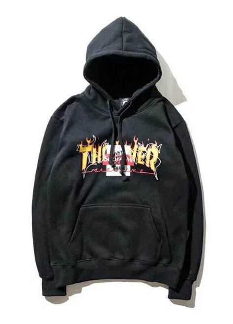 where can i find supreme clothing buy cheap wholesale supreme x thrasher collection