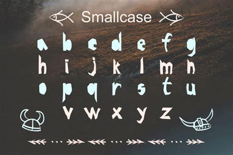 BRAVE-VIKING OTF font By Zimages | TheHungryJPEG.com