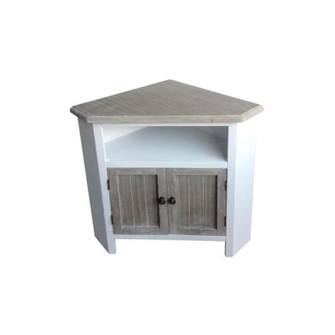meuble d 39 angle 2 portes evidence achat vente commode
