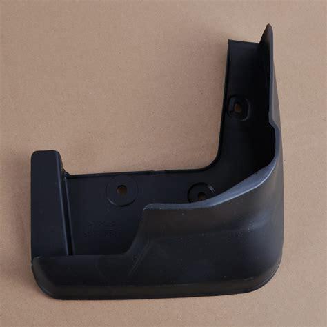Fit For Honda Odyssey Splash Guard Mud Flap Kit 2009 2010