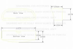 Mcv  Tachometer