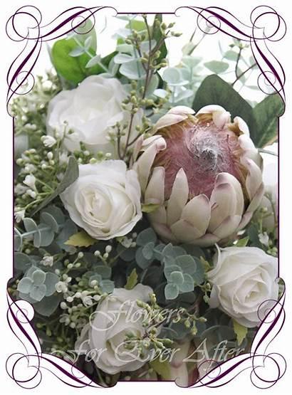Bridal Bouquet Margaret Flowers Bouquets Silk Rustic