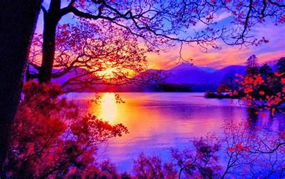 Scenery Sunset Wallpapers Pixelstalk Cool
