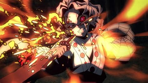 review  demon slayer kimetsu  yaiba episode