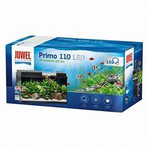 Aquarium Set Led : starter set juwel aquarium primo 110 led zooplus ~ Watch28wear.com Haus und Dekorationen