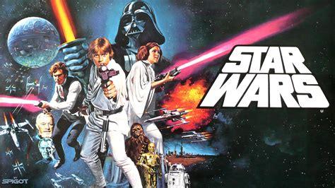 star wars wars george spigot s