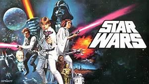 Poster Star Wars : star wars george spigot 39 s blog ~ Melissatoandfro.com Idées de Décoration