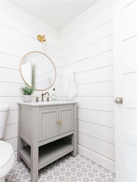 Decorating Ideas For Small Bathrooms With Pictures by 30 Small Bathroom Design Ideas Hgtv