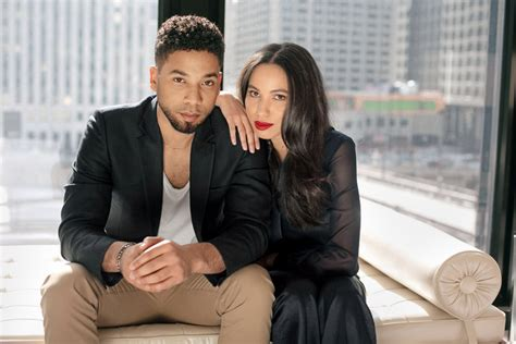 smollett family business acting  activism