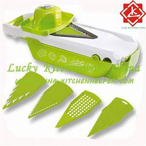 Nicer Dicer Hobel : tv hobel prestige slice from china manufacturer ningbo lucky kitchenware factory ~ Eleganceandgraceweddings.com Haus und Dekorationen