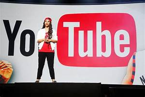 YouTube Brandcast photos and announcements - Business Insider