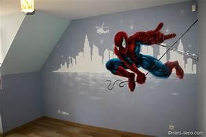 Chambres De Garons Dcoration Graffiti Page 2 Sur 12