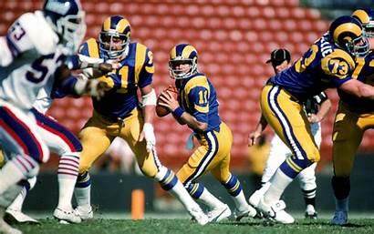 Nfl Shortest Rams Pat Haden Quarterback Quarterbacks