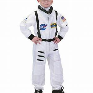 Aeromax Jr. Astronaut Suit With Embroidered Cap, Child ...