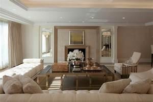 Interior Designer Ausbildung : welche farbe im wohnzimmer ~ Markanthonyermac.com Haus und Dekorationen