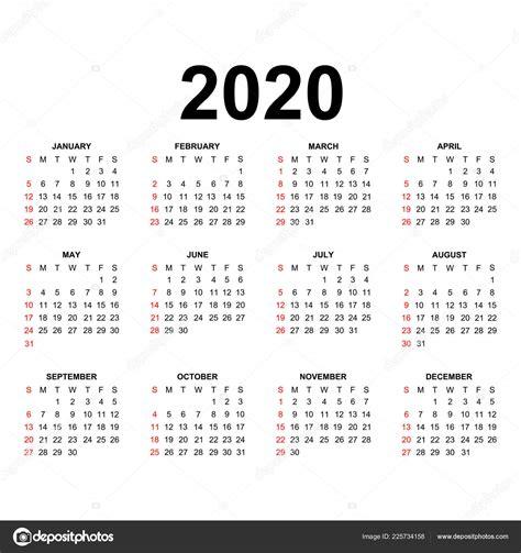 plantilla calendario diseno calendario blanco negro