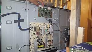 How To Fix Sony Bravia Kdl-40s504 White Screen