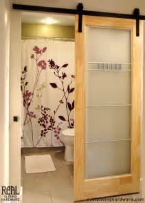 bathroom door ideas the diy sliding barn door ideas for you to use