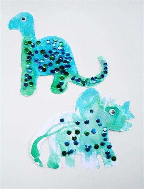 toddler dinosaur craft allfreekidscrafts 662 | Fun Toddler Dinosaur Craft Large500 ID 1948835