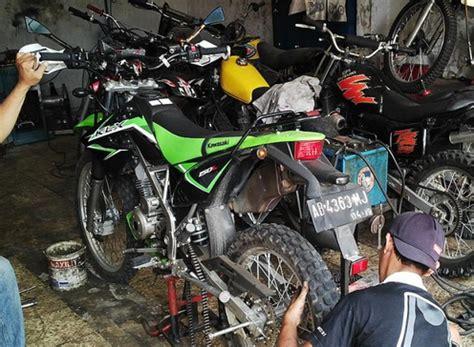 Modifikasi Zr Biar Kencang by Cara Modifikasi Sepeda Motor Biar Tambah Kencang Tips