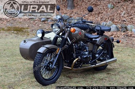 Ural M70 Image by Ural Retro M70 2012 Ural Retro Quot Army Quot 70th Anniversary