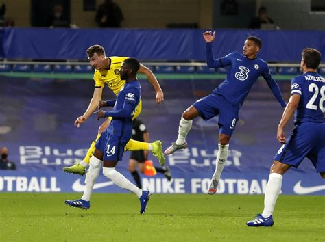 Barnsley FC player ratings at Chelsea   Yorkshire Post